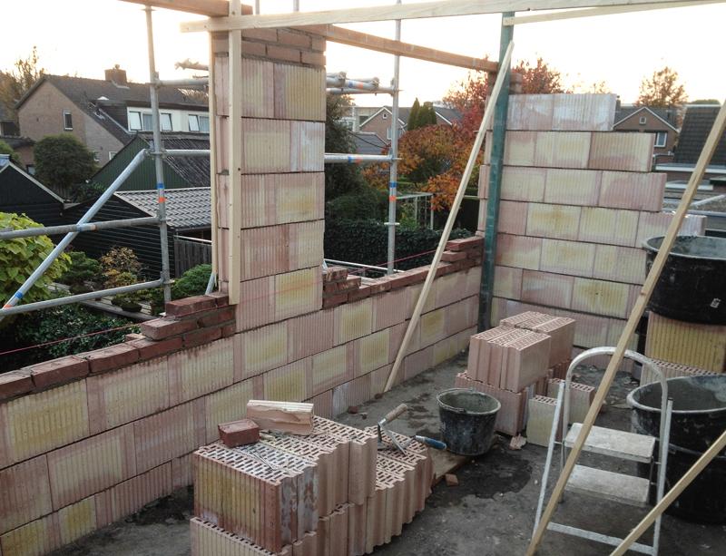 Ontwerp aanbouw verdieping gehoor geven aan uw huis - Versier het huis ...